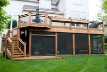 House Projects: Outdoors