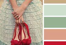 Combinazioni colori