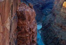 Exploring Arizona / No Ocean Required!  Explore Arizona in a whole new way