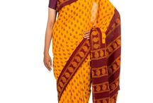 Chennai saree