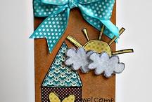 Crafty Things :) / by Ashle' Stalder