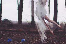 feral ballerina / by elizabeth chenoweth