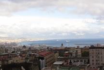Naples / Close to Naples city(Italy)