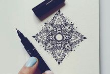 Mandala / Tattoo