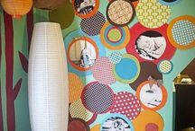 Playroom Ideas / by Denise Pourghasemi