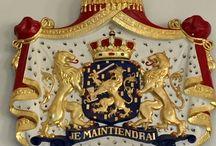 Escudos - Wapenschild - Coat of Arms
