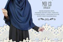 Jilbab Munira / Koleksi terbaru Jilbab Munira Syar'i filaika.com. Info Pemesanan Hub Telp/WA: 08123831280 PinBB: 5F03DE1D