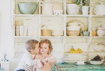 Kitchens galore