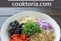 Salad recipes / Some of the best salad recipes on the web