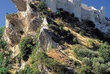 Abruzzo / foto per itinerario AISIM