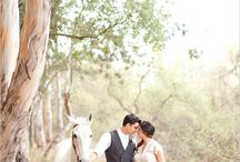 weddings session