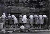 lavandaie anni 50
