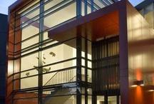 Architecture / by Terrah Walker