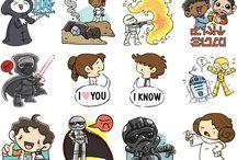 Star Wars ♡