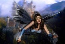 Fantasy Girls