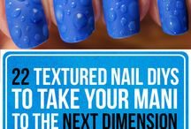 Nail art: Tips and Tricks