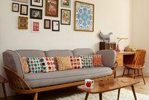 Trends med møbler