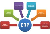 ERP / All things Enterprise Resource Planning!