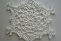 Crochet / by Irene Martin
