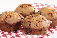 Breakfast: Muffins & Breads / by Christi Allen