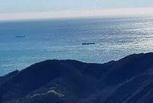 Montagne da sogno / Escursioni, arrampicate, mtb sulle terre alte.