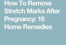post pregnancy tricks
