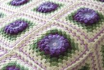 Crochet / Todo a Crochet / by Luz C