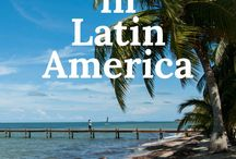 Latin America Travel