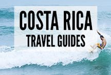 Travel Costa Rica / Travel guides for Costa Rica