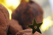 Recettes de truffes pour Noël