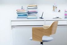High Tech (Office) Chairs!