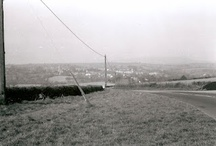Cherry orchard, Cleobury, Six Ashes, school triangle / The surrounding area of the City of Coventry Boarding school 1940 - 1980 http://wyrefarmed.blogspot.co.uk/