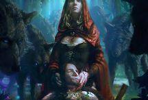 Imagens para RPG