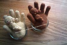 handen haken