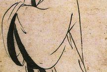 Taoismus Kunst