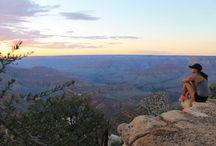 Hiking / Scenic views