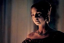 Queen Victoria-Victoria / play by:Jenna Coleman