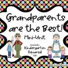 Grandparents' Day / by Johnna