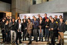 Premios-Awards MEXICO