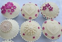 c-Cupcakes / by Karen Elliott