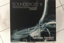 Jual Harman Kardon SoundSticks III