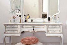 dressing room cu oglinzi