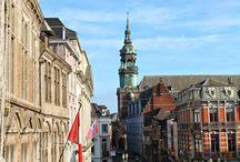 Mons2015, Capitale Europea della Cultura