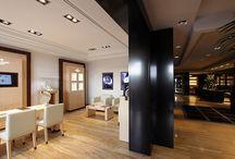 RETAIL PORTFOLIO STUDIO SIMONETTI:  Riccione Viale Dante Bartorelli Jewellers / We planned the architectural project, interior design and art director