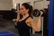 Workout vids
