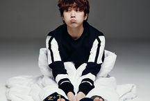 K-POP / KPOP groups or KPOP STARS