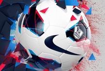 Sports Ball Design