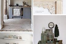 Interior Design / A life less ordinary