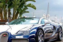 Cars / Supercars!