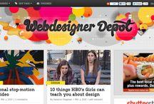 Design | Websites + Blogs
